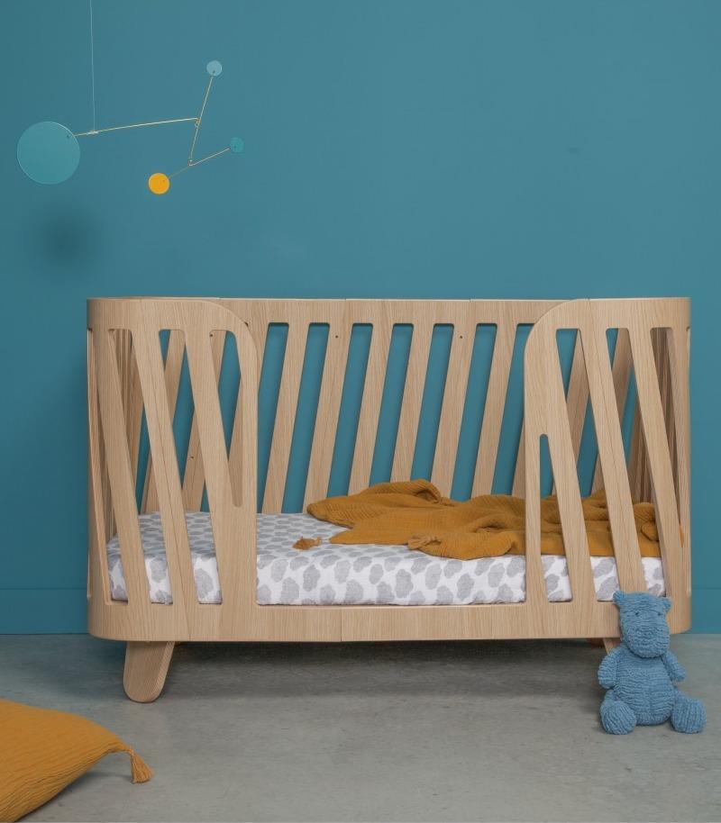 charlie crane muka-evolving baby-bed