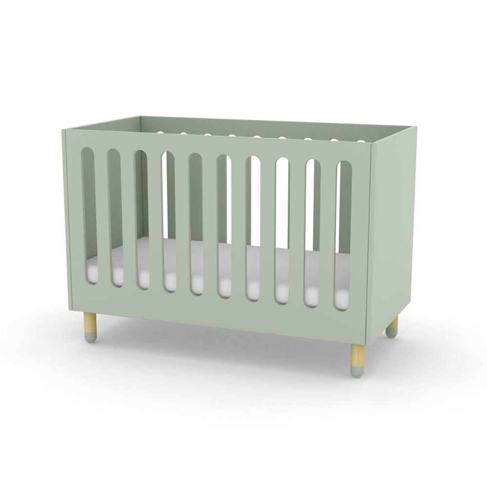 flexa play baby cot