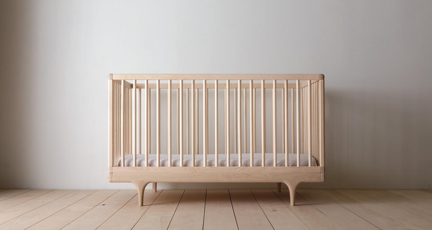 kalon studio baby cot