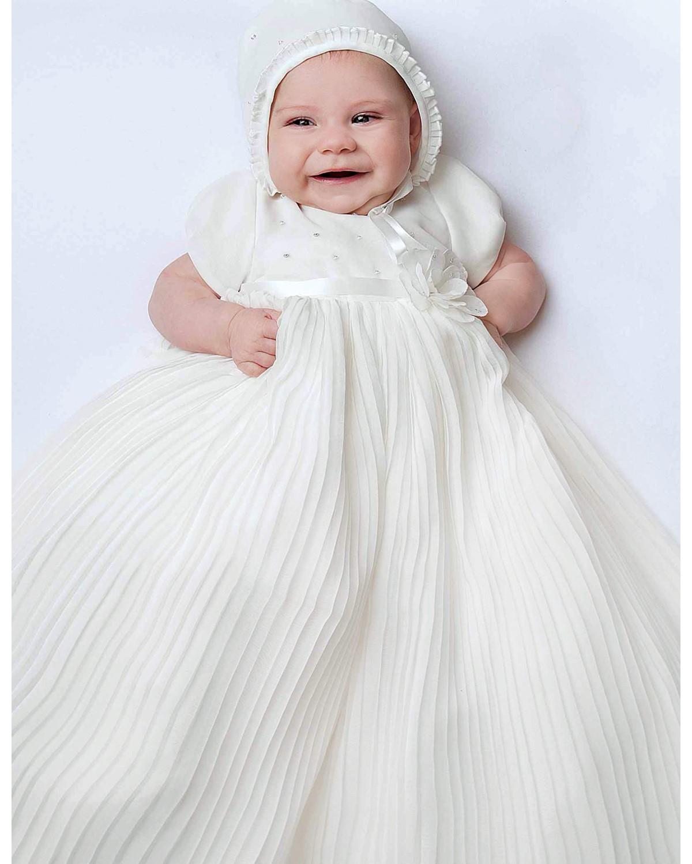 sarah louise christening