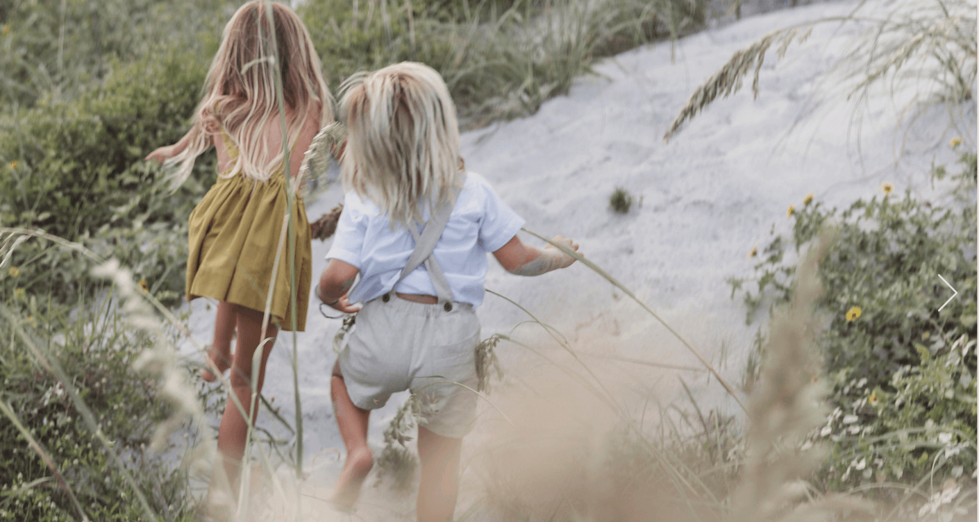 5 wonderful children brands that just launched