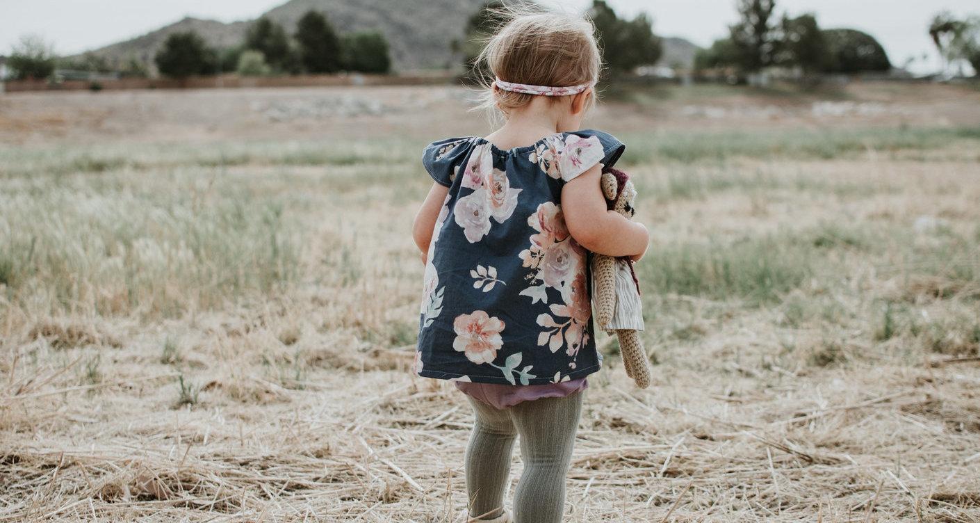 Five awe-inspiring children brands on Etsy