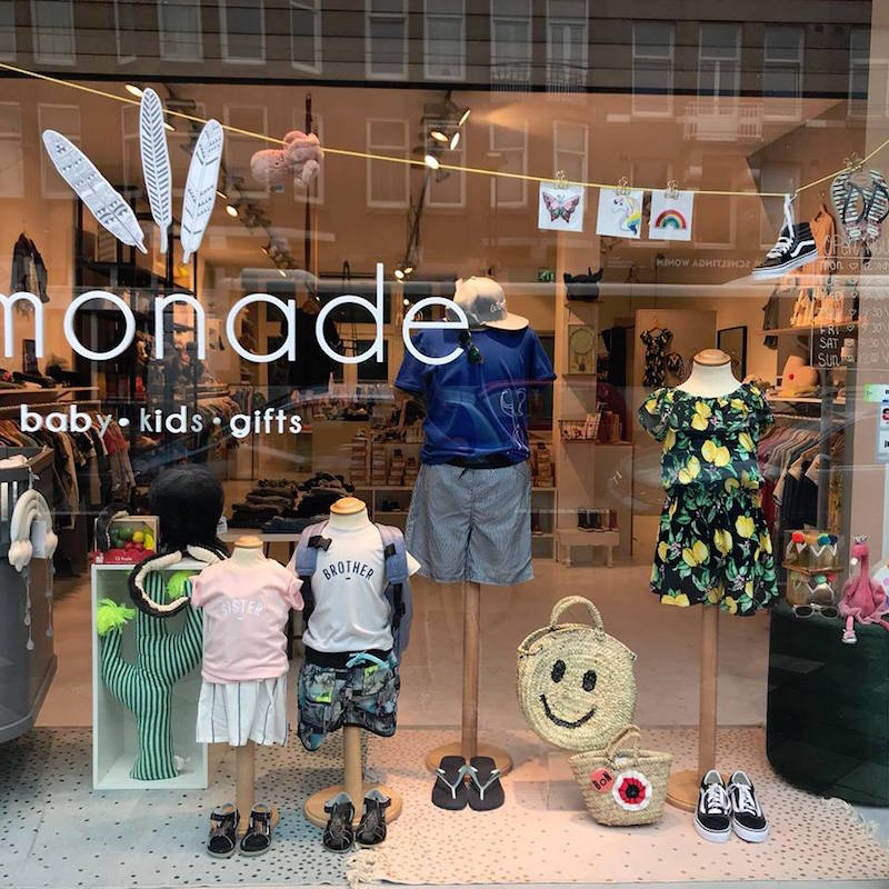 Lemonade baby kids and gifts