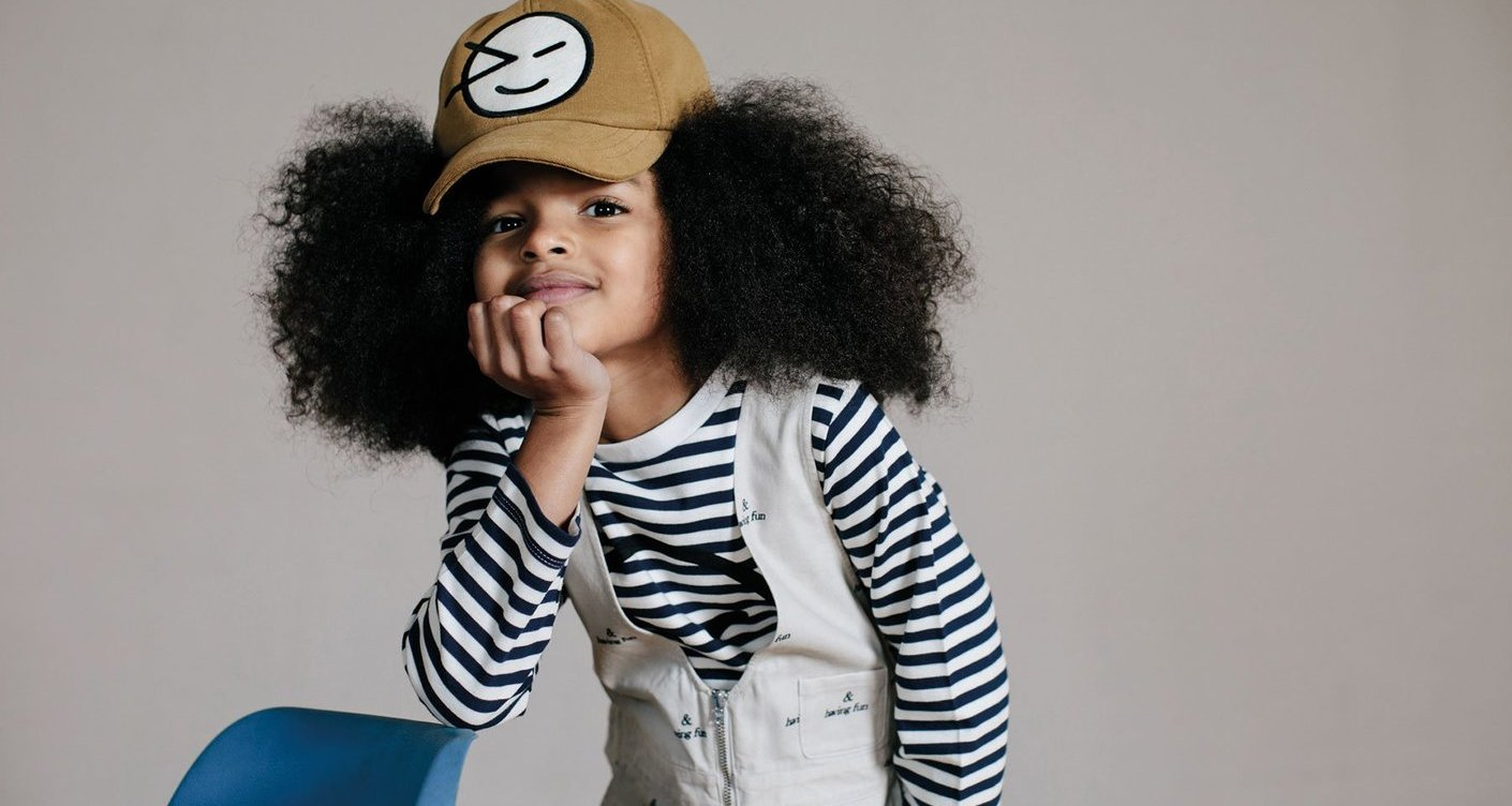 The best Children's wear from London for this Autumn