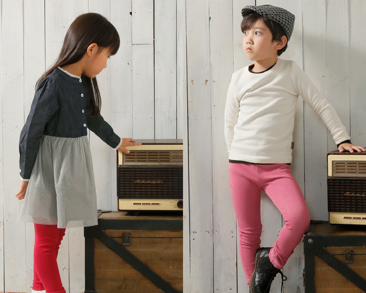 Toridory Japanese kids popular fashion brand skinny jeans