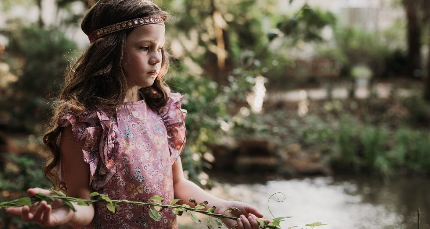 Velveteen founder Laura Egloff about children's fashion and how to build a brand