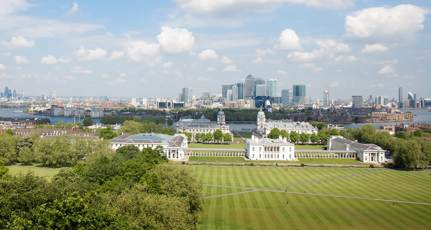 Why you should visit Greenwich Park in London with the family