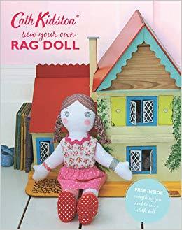 cath kidston sew a rag doll