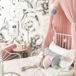 10 Great Sources for Removable Wallpaper for Childrens Rooms