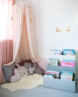 How to Use Interior Design to Encourage Your Child's Reading_3
