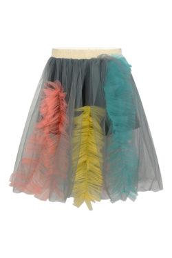 RASPBERRY PLUM skirt