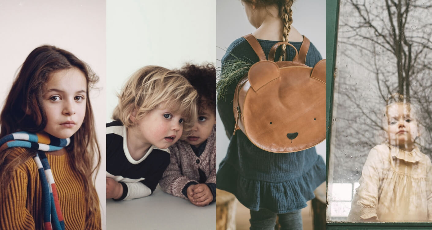 Spotlight on these 13 children brands from The Netherlands