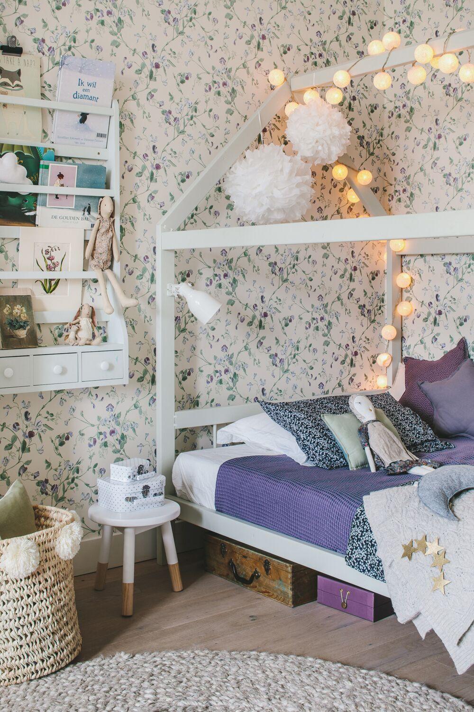Lunamag.com: Working with a children's interior designer