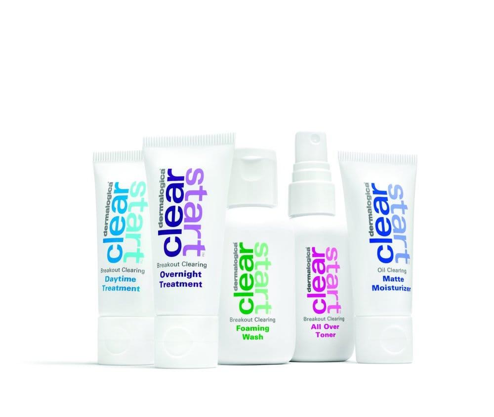 dermalogica clear start teen skin