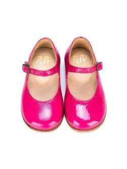 pepe mary jane pink