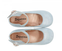 repetto baby mary jane