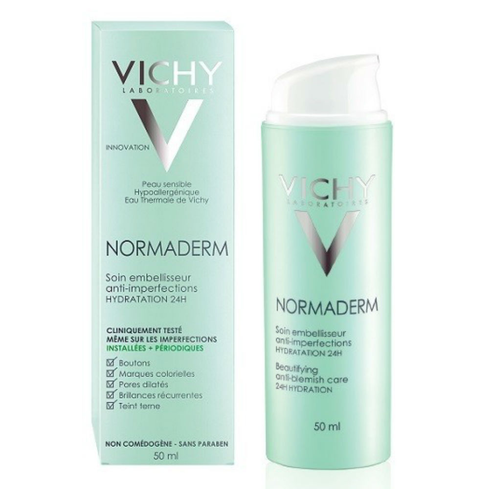 vichy for teens