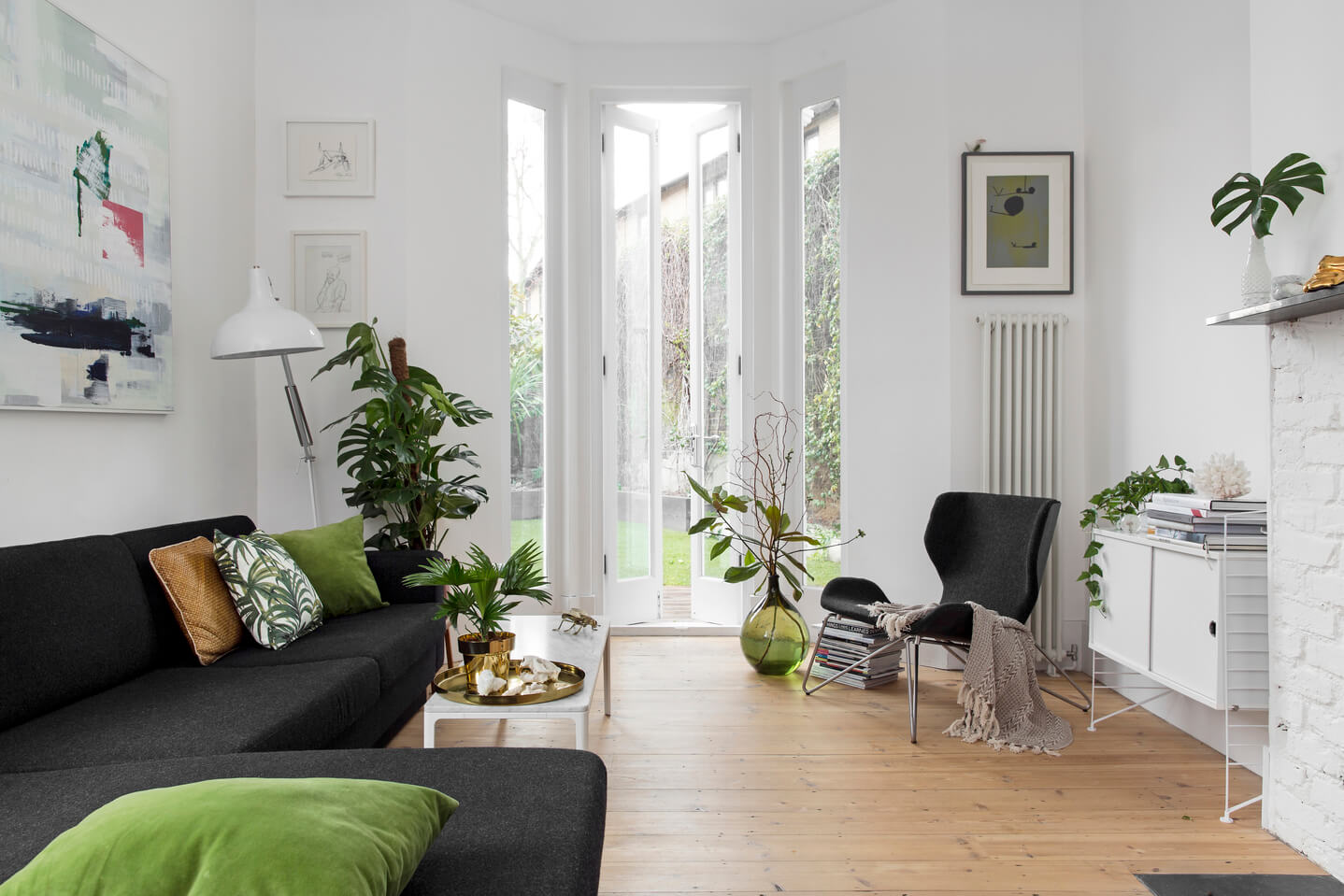 At home with Sofia Sköld from Vild - House of Little