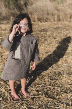 Lunamag.com kids fashion editorial: The Shadow of Summer