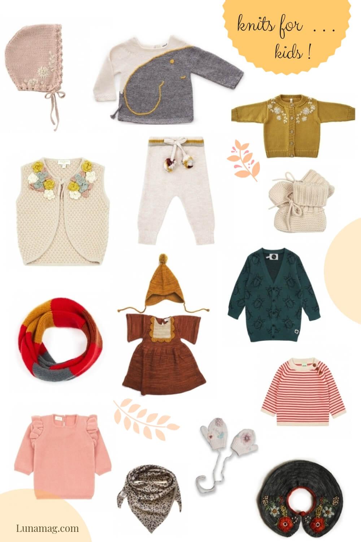 Lunamag.com: knits for kids