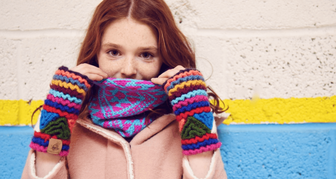 The essential round up of winter accessories for children