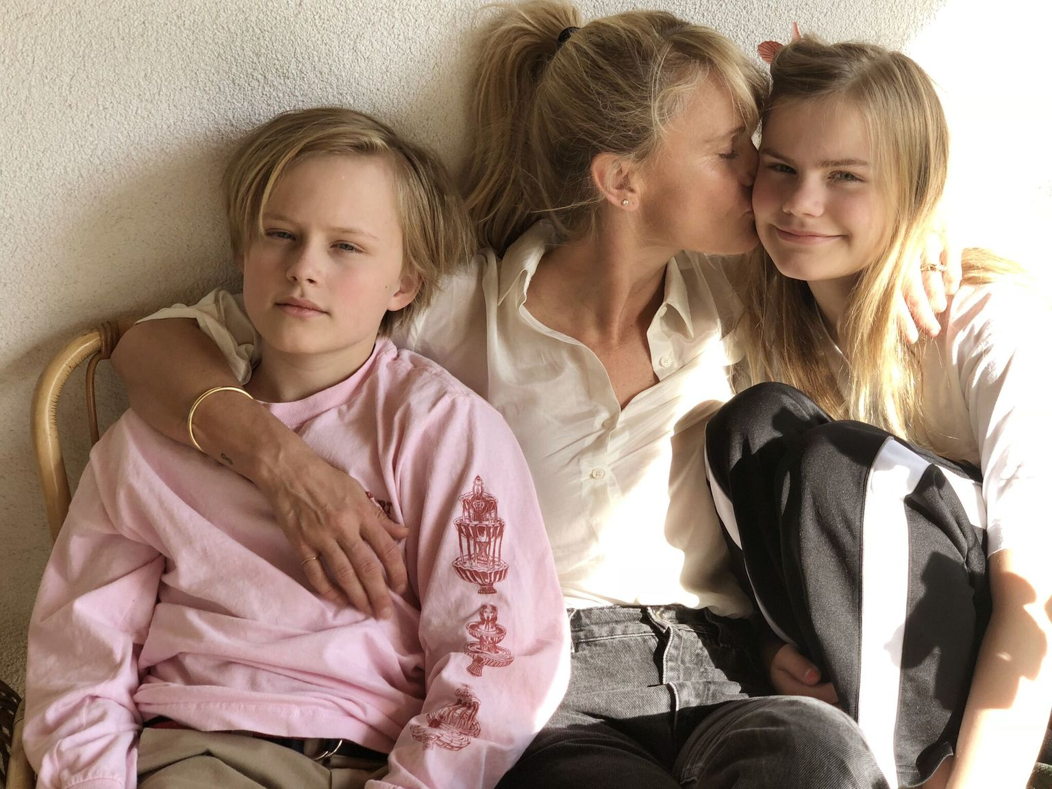 Lunamag.com: living with teens