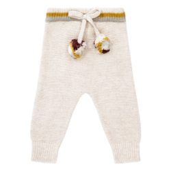 caramel london knitted pants