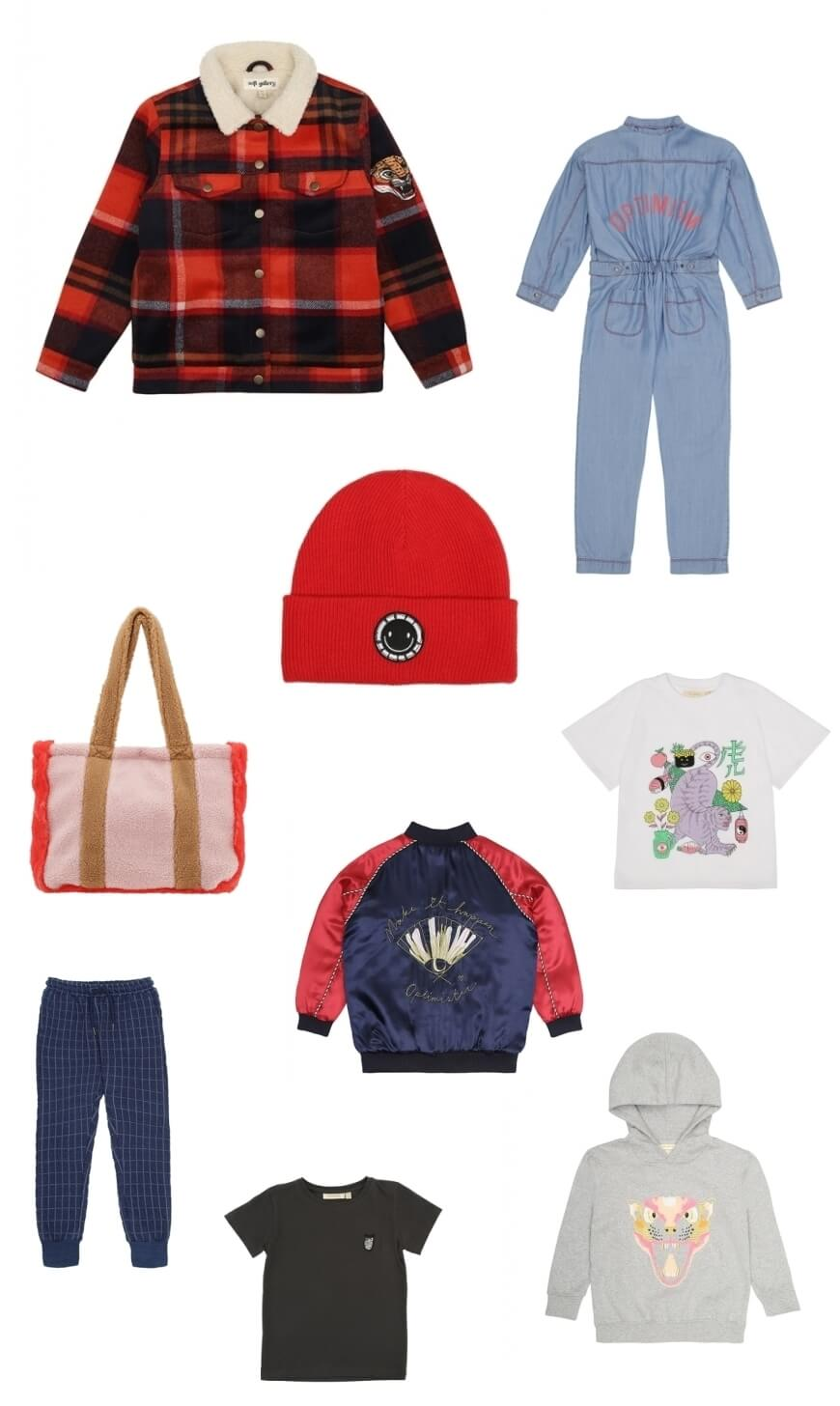 Lunamag.com: fashion for teens