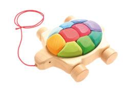 grimms pull_rainbow_turtle