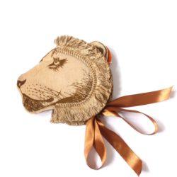 Aminalesque Lion_Headdress