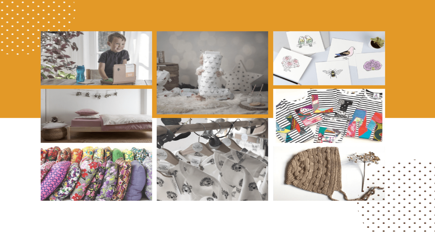 Ethical Christmas gifts for kids