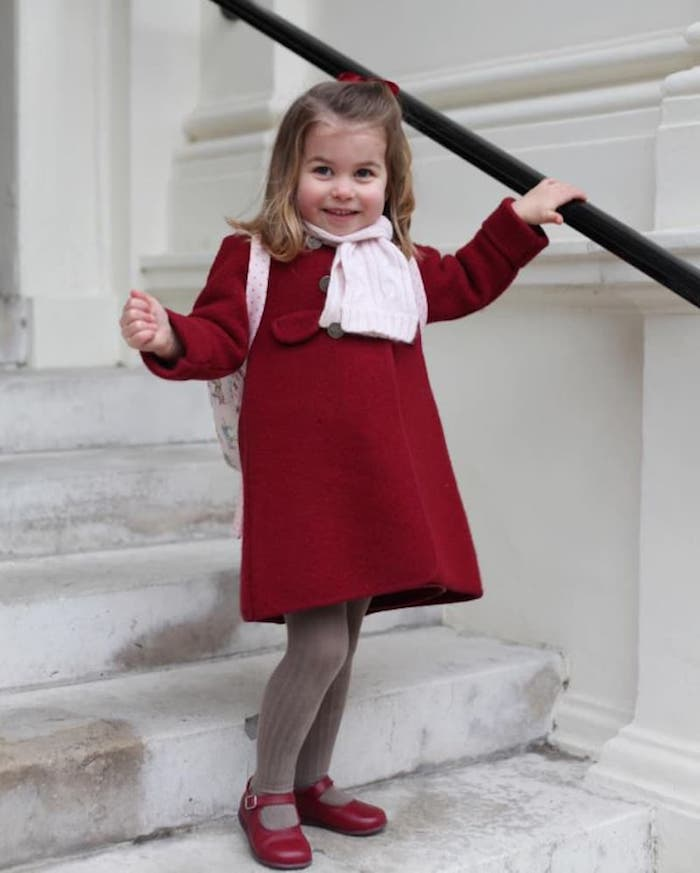 classic Spanish children's fashion brands
