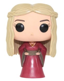 game of thrones pop doll