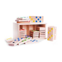 large dominoes set