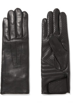 rocker gloves isabel marant