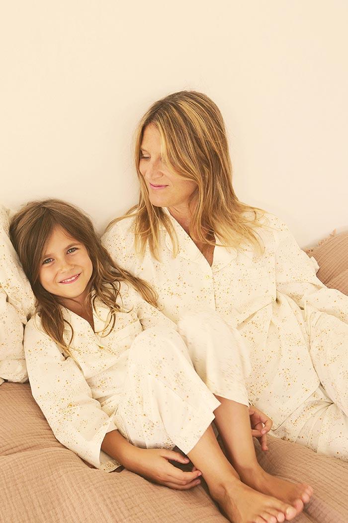 soft gallery pajamas