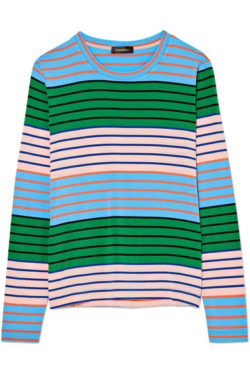 stine goya striped top