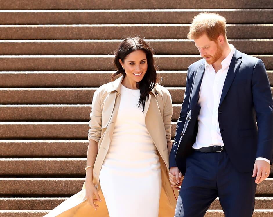 prince-harry-meghan-meghan pregnant
