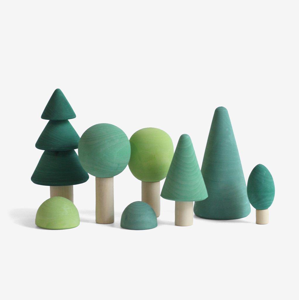 raduga grez-Forest-Play set