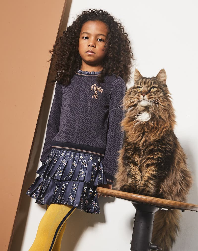 Children's Winter Trends for 2019-2020, visiting the SundaySchool trade show