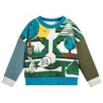 burberry cool baby jumper