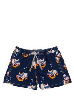 mc barth swim trunks boy