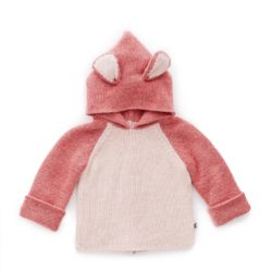 oeuf pink panther baby jumper