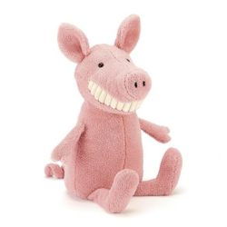 pig cuddly toy