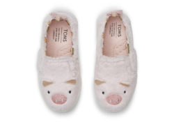 toms pig shoes kids