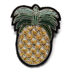 embroidered-cotton-pineapple-brooch