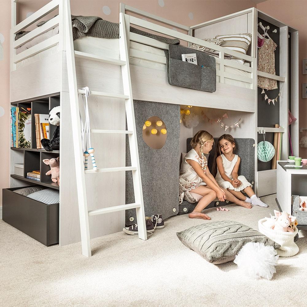 multi use space saving kids furniture