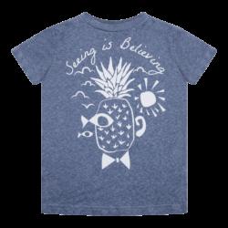 pineapple t shirt boys