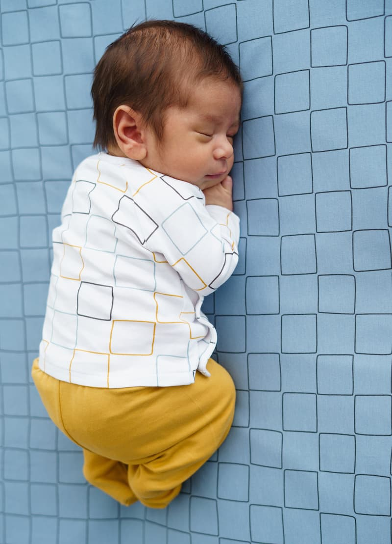 Petit Oh winter trends for babies