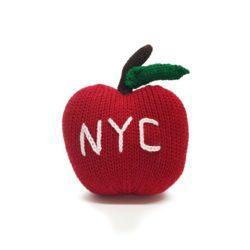 Estella Rattle Apple